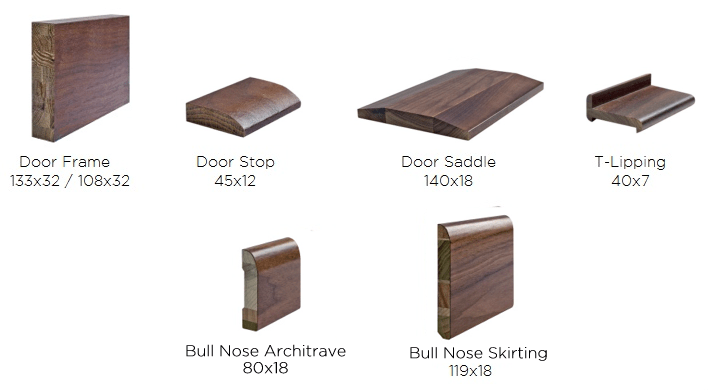 Java-Walnut-Mouldings